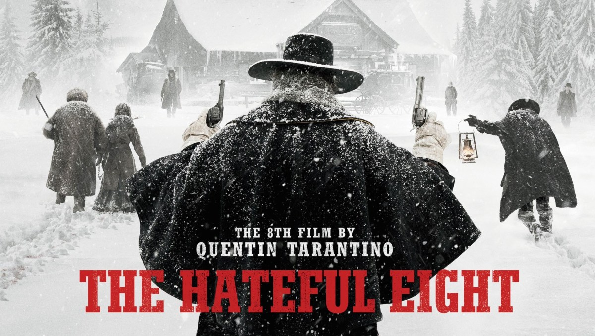 Recensione Film #1: The Hateful Eight